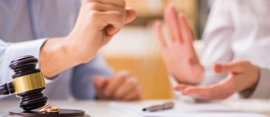 avocat spécialisé en divorce